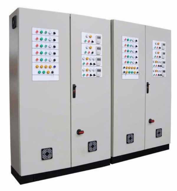 Electrical Panel In Indraprastha