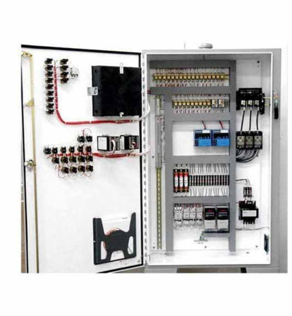 Instrumentation Panel In Indraprastha