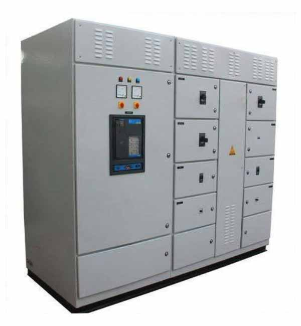 Power Distribution Panel In Kharsang