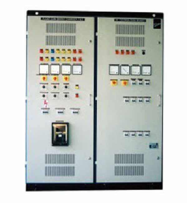 Process Control Panel In Naharlagun